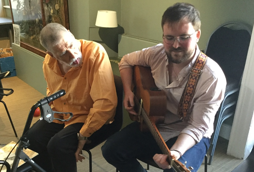 Music Active: Over 60s