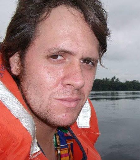 Ignacio Agrimbau